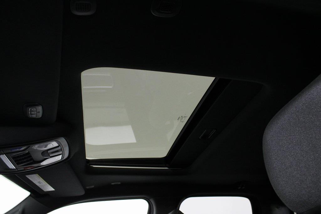 2021 Ram 1500 Quad Cab 4x4, Pickup #M210625 - photo 25