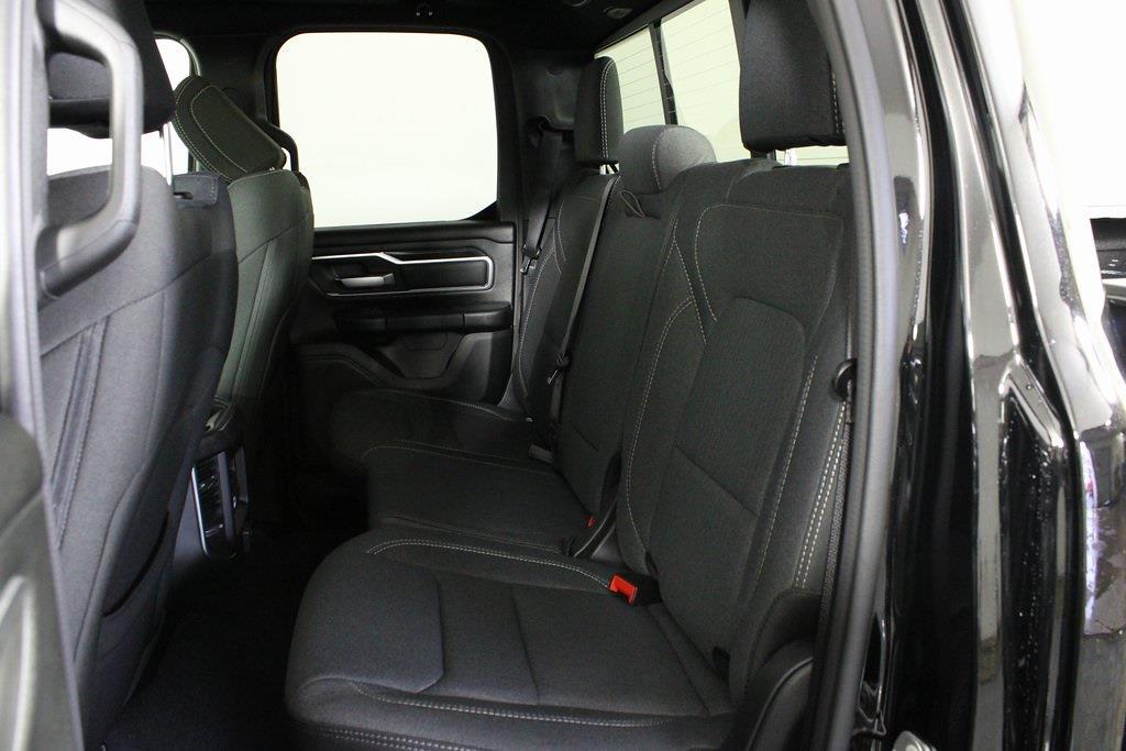 2021 Ram 1500 Quad Cab 4x4, Pickup #M210625 - photo 28