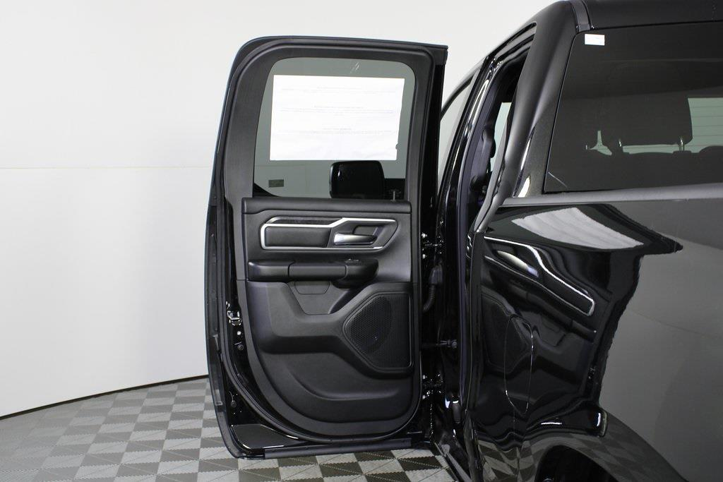 2021 Ram 1500 Quad Cab 4x4, Pickup #M210625 - photo 30