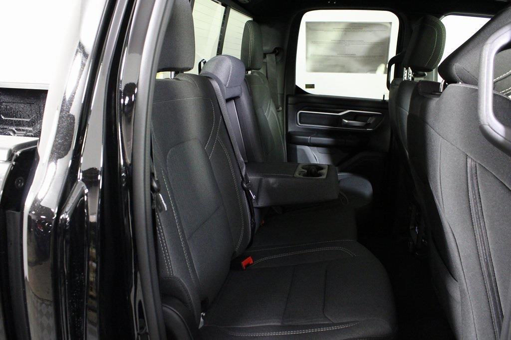 2021 Ram 1500 Quad Cab 4x4, Pickup #M210625 - photo 31