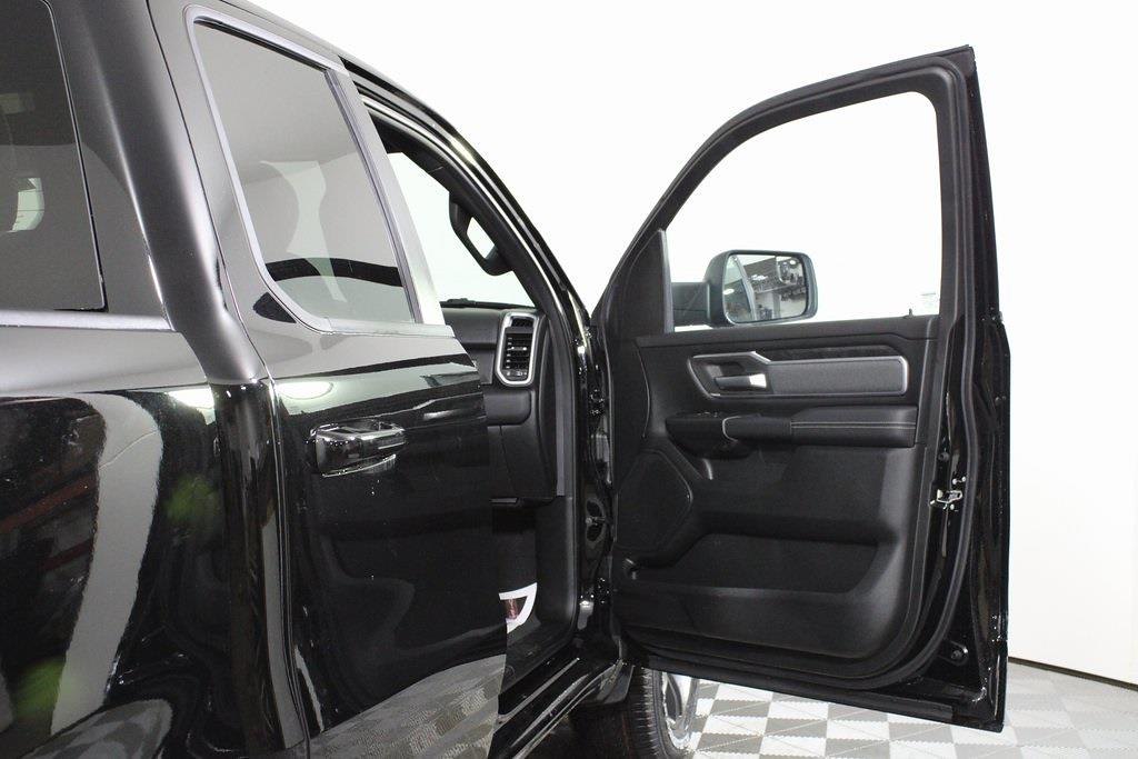 2021 Ram 1500 Quad Cab 4x4, Pickup #M210625 - photo 37