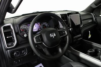 2021 Ram 1500 Quad Cab 4x4, Pickup #M210625 - photo 11