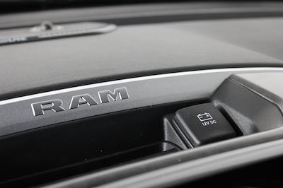 2021 Ram 1500 Quad Cab 4x4, Pickup #M210625 - photo 18