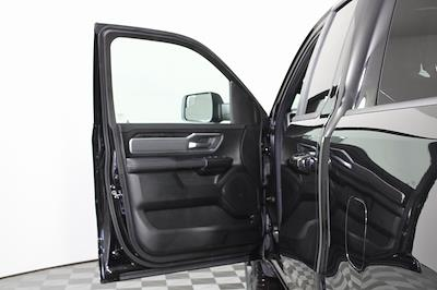 2021 Ram 1500 Quad Cab 4x4, Pickup #M210625 - photo 26