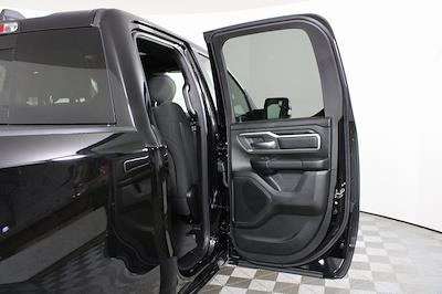 2021 Ram 1500 Quad Cab 4x4, Pickup #M210625 - photo 33