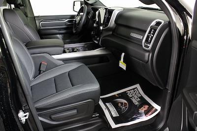2021 Ram 1500 Quad Cab 4x4, Pickup #M210625 - photo 35