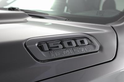 2021 Ram 1500 Quad Cab 4x4, Pickup #M210625 - photo 42