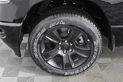 2021 Ram 1500 Quad Cab 4x4, Pickup #M210625 - photo 43
