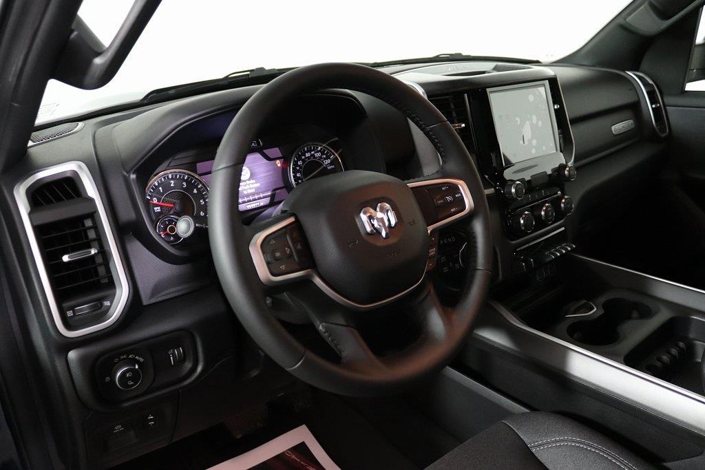 2021 Ram 1500 Quad Cab 4x4, Pickup #M210635 - photo 11