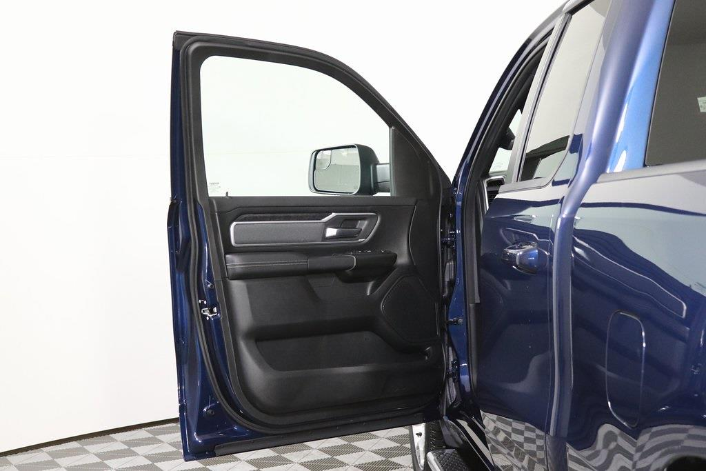 2021 Ram 1500 Quad Cab 4x4, Pickup #M210635 - photo 26