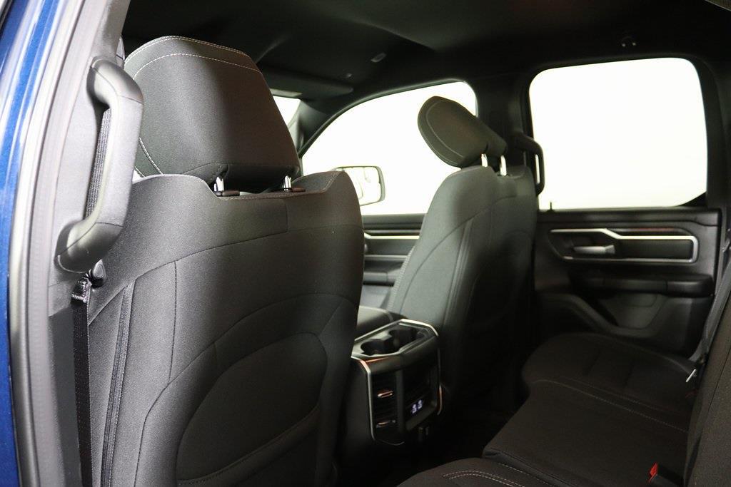 2021 Ram 1500 Quad Cab 4x4, Pickup #M210635 - photo 27
