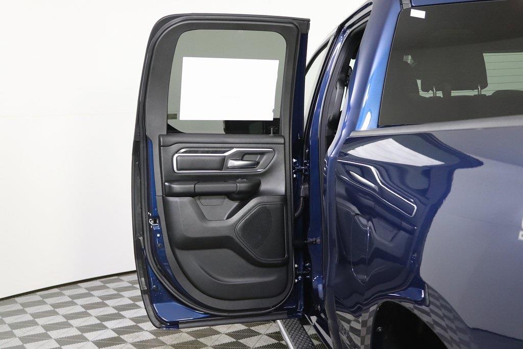 2021 Ram 1500 Quad Cab 4x4, Pickup #M210635 - photo 30