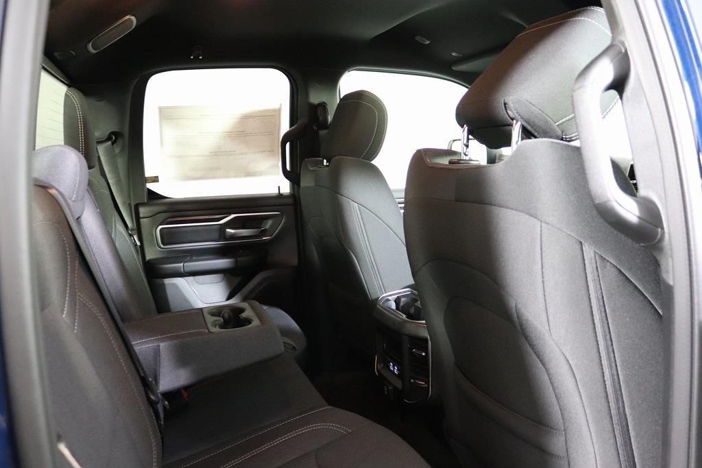 2021 Ram 1500 Quad Cab 4x4, Pickup #M210635 - photo 32