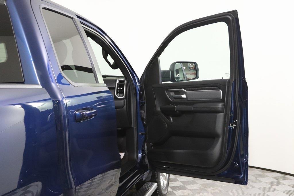 2021 Ram 1500 Quad Cab 4x4, Pickup #M210635 - photo 36