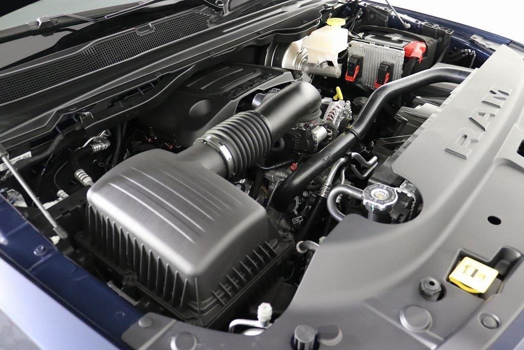 2021 Ram 1500 Quad Cab 4x4, Pickup #M210635 - photo 39