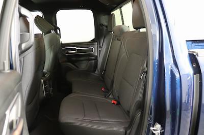 2021 Ram 1500 Quad Cab 4x4, Pickup #M210635 - photo 28