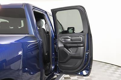 2021 Ram 1500 Quad Cab 4x4, Pickup #M210635 - photo 33