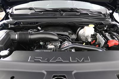 2021 Ram 1500 Quad Cab 4x4, Pickup #M210635 - photo 38
