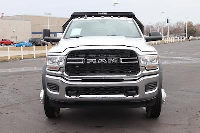 2021 Ram 4500 Crew Cab DRW 4x4, Crysteel E-Tipper Dump Body #M210647 - photo 8