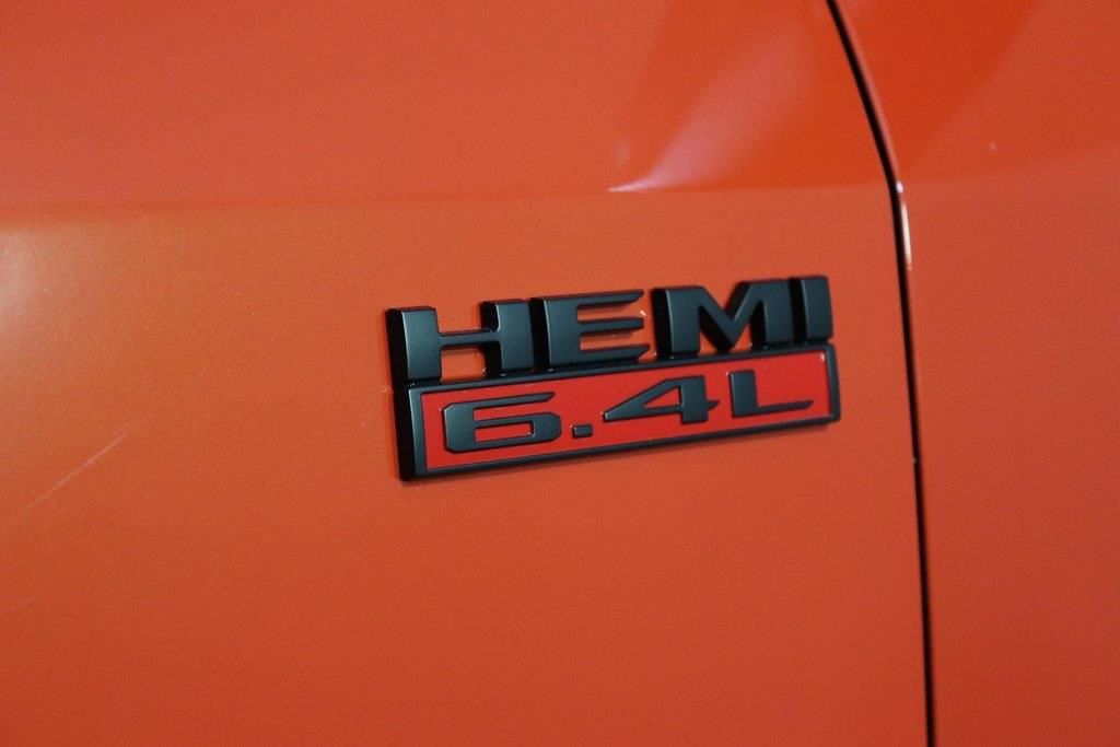 2021 Ram 2500 Crew Cab 4x4, Pickup #M210653 - photo 10