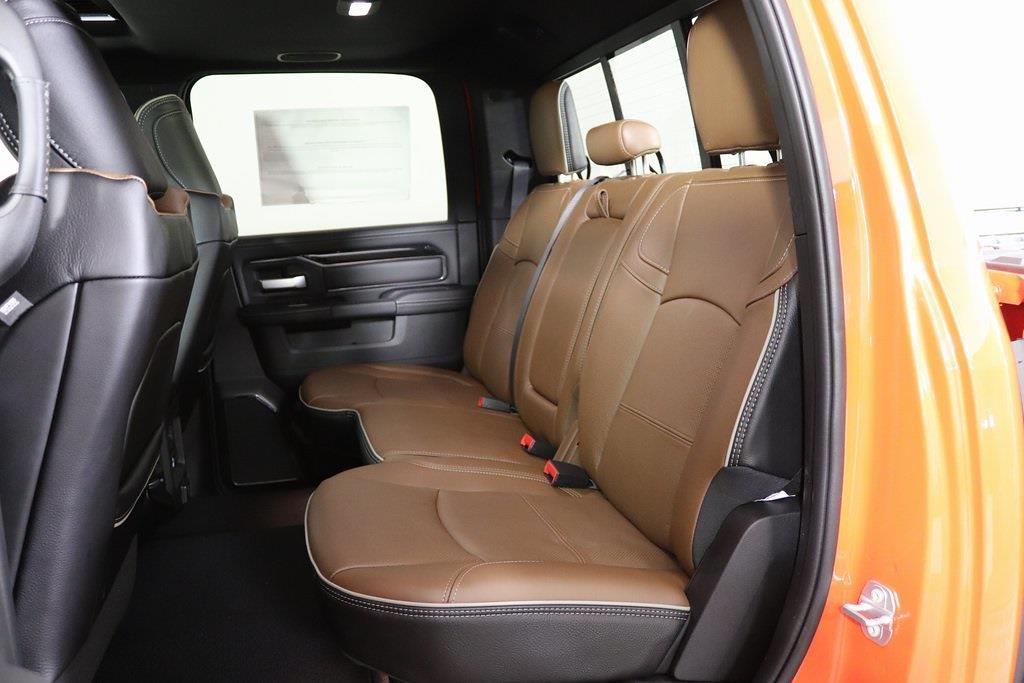 2021 Ram 2500 Crew Cab 4x4, Pickup #M210653 - photo 32