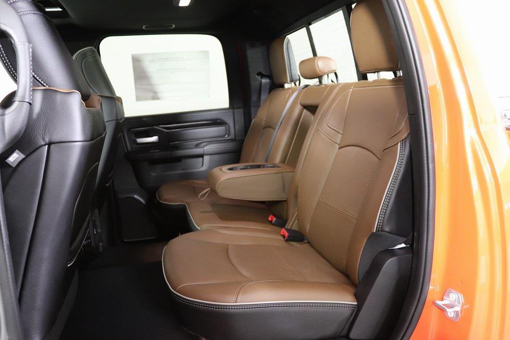 2021 Ram 2500 Crew Cab 4x4, Pickup #M210653 - photo 33