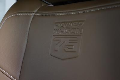 2021 Ram 2500 Crew Cab 4x4, Pickup #M210653 - photo 13