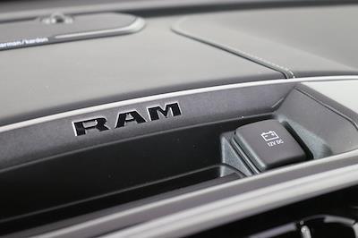 2021 Ram 2500 Crew Cab 4x4, Pickup #M210653 - photo 21