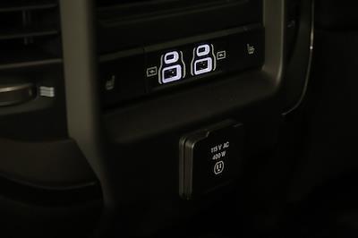 2021 Ram 2500 Crew Cab 4x4, Pickup #M210653 - photo 31