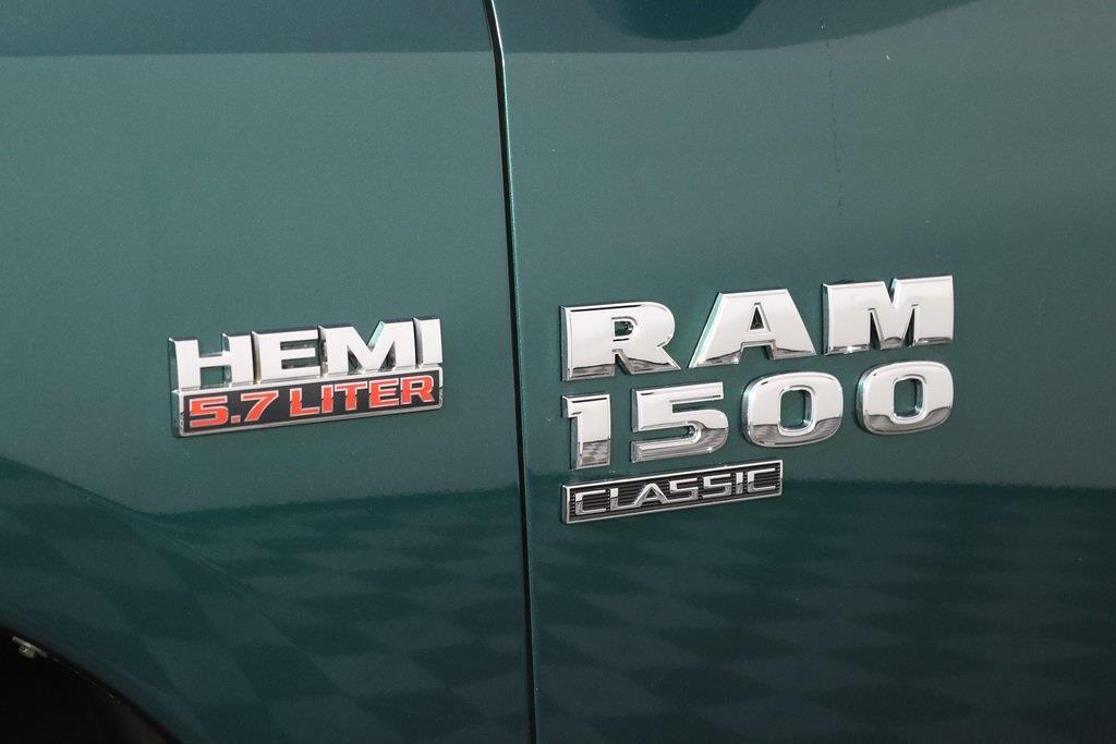 2021 Ram 1500 Crew Cab 4x4, Pickup #M210659 - photo 9
