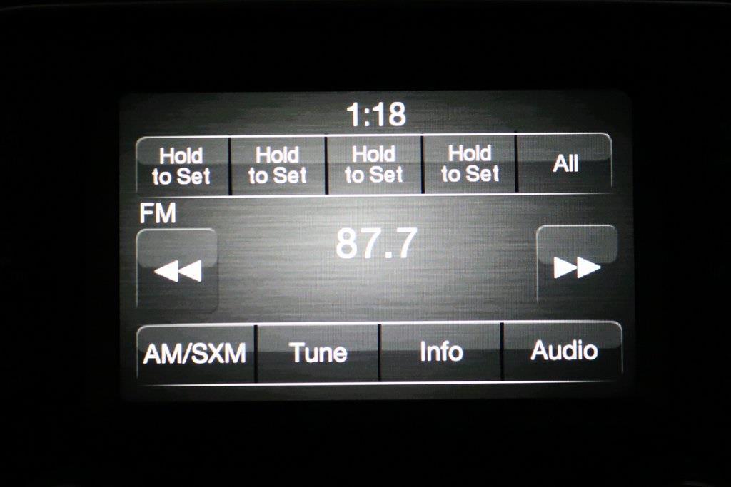2021 Ram 1500 Crew Cab 4x4, Pickup #M210659 - photo 17