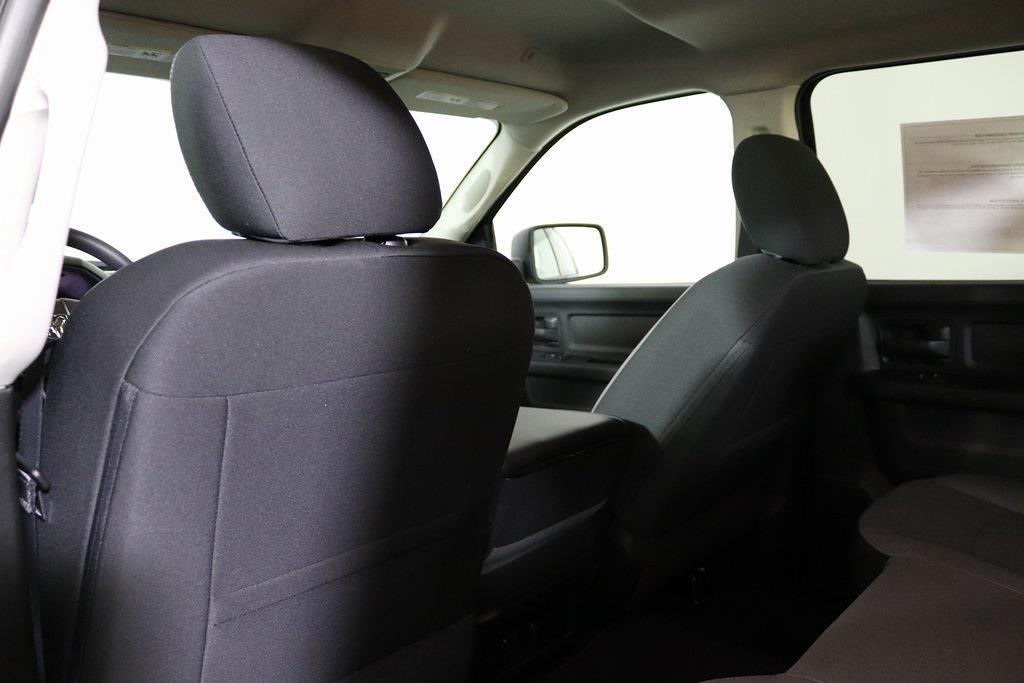 2021 Ram 1500 Crew Cab 4x4, Pickup #M210659 - photo 26