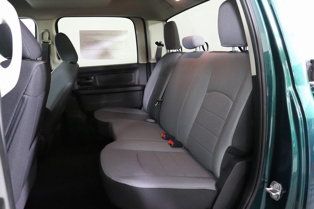 2021 Ram 1500 Crew Cab 4x4, Pickup #M210659 - photo 27