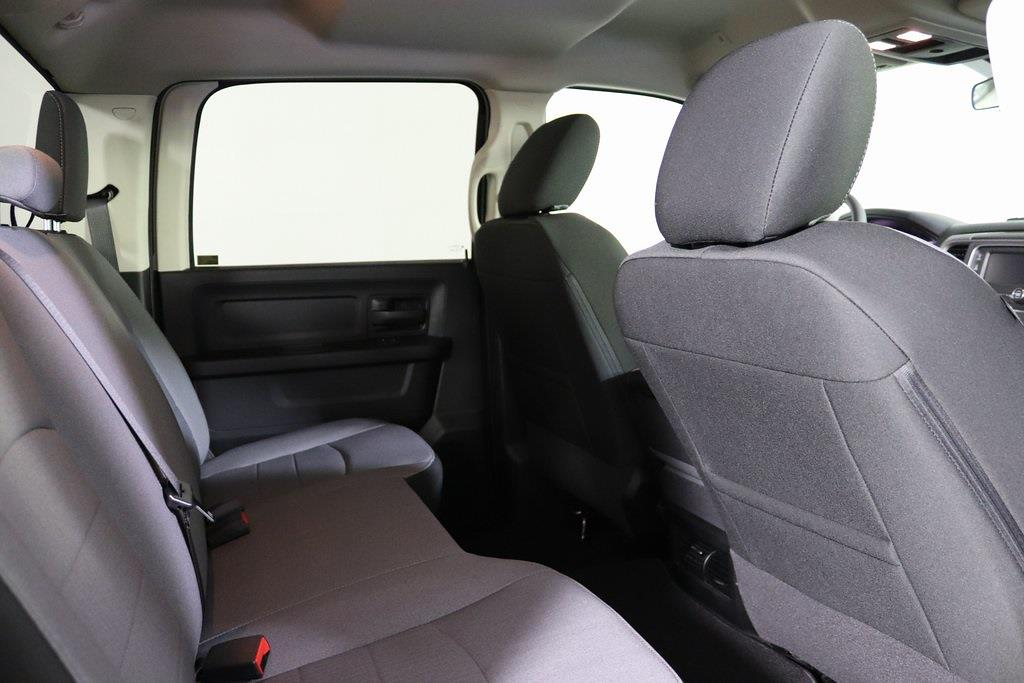 2021 Ram 1500 Crew Cab 4x4, Pickup #M210659 - photo 30
