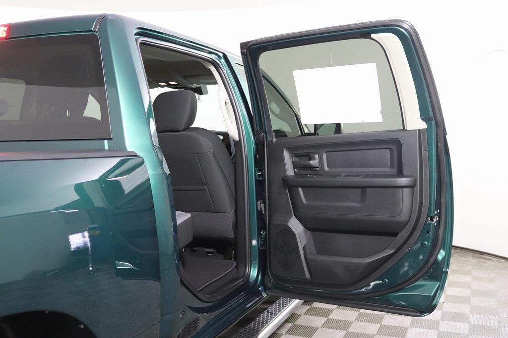 2021 Ram 1500 Crew Cab 4x4, Pickup #M210659 - photo 31