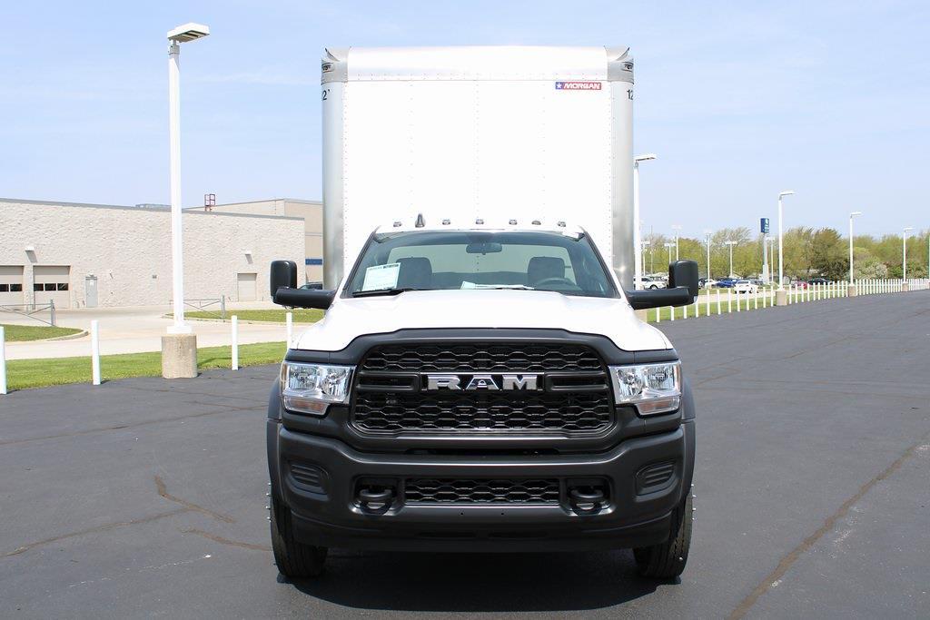2021 Ram 5500 Regular Cab DRW 4x2, Morgan Dry Freight #M210661 - photo 9