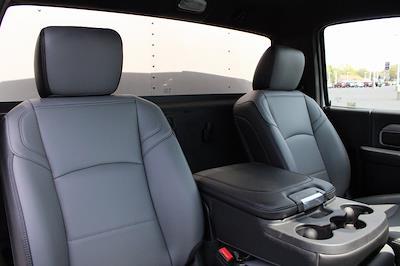 2021 Ram 5500 Regular Cab DRW 4x2, Morgan Dry Freight #M210661 - photo 27
