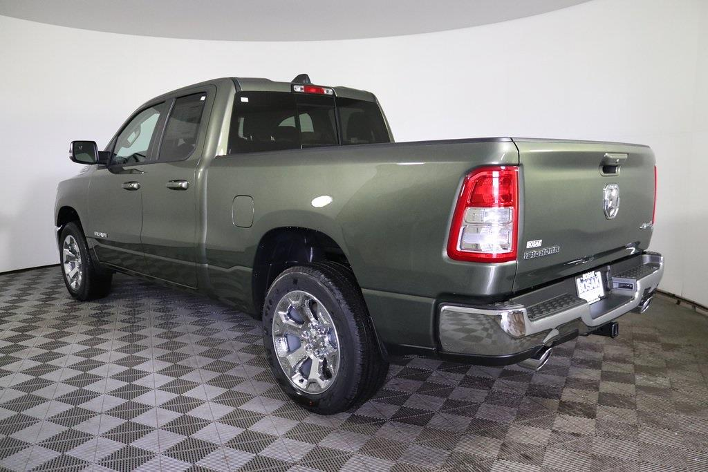 2021 Ram 1500 Quad Cab 4x4, Pickup #M210676 - photo 2
