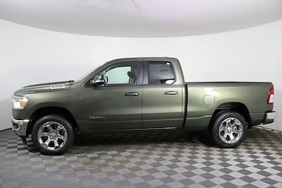 2021 Ram 1500 Quad Cab 4x4, Pickup #M210676 - photo 3