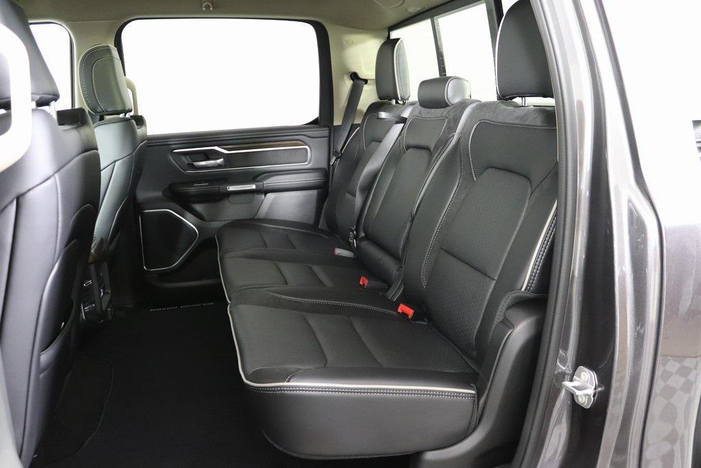 2021 Ram 1500 Crew Cab 4x4, Pickup #M210687 - photo 29