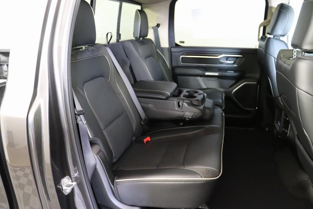 2021 Ram 1500 Crew Cab 4x4, Pickup #M210687 - photo 31