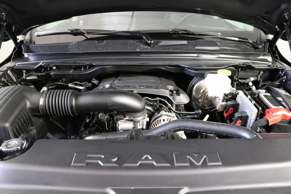 2021 Ram 1500 Crew Cab 4x4, Pickup #M210687 - photo 38