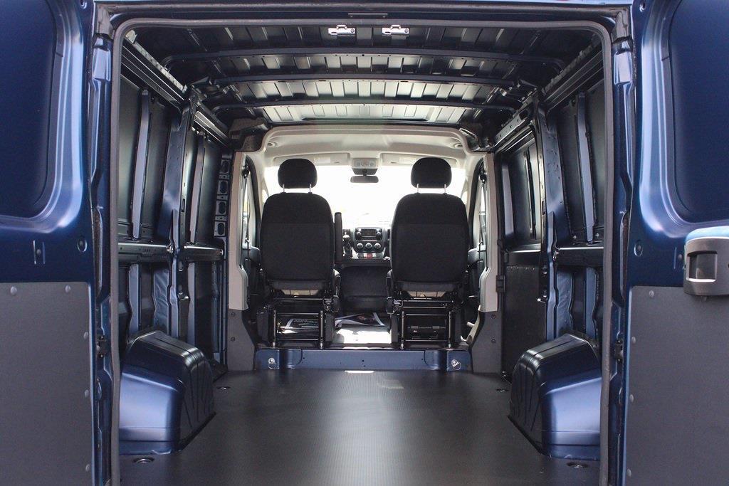 2021 Ram ProMaster 1500 Standard Roof FWD, Empty Cargo Van #M210702 - photo 1