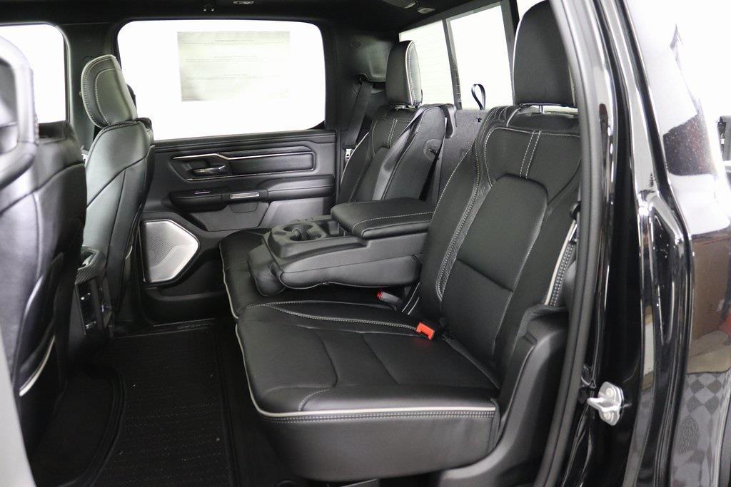 2021 Ram 1500 Crew Cab 4x4, Pickup #M210703 - photo 31