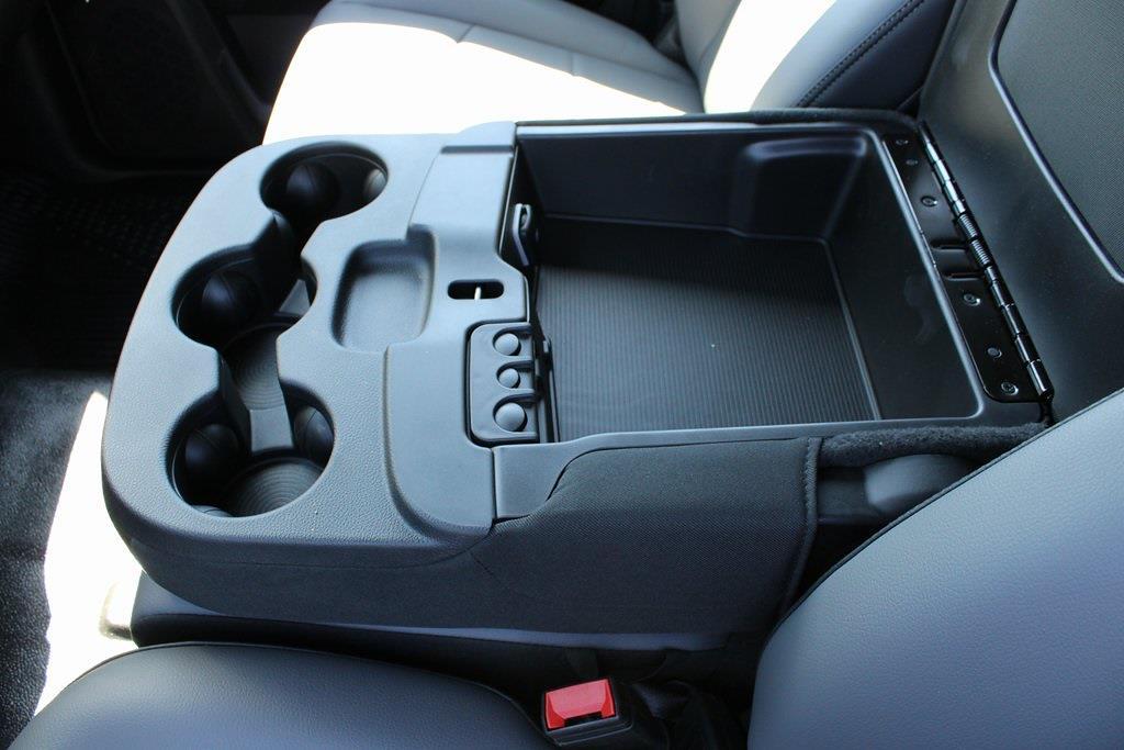 2021 Ram 3500 Regular Cab DRW 4x4, Crysteel E-Tipper Dump Body #M210726 - photo 24