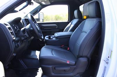 2021 Ram 3500 Regular Cab DRW 4x4, Crysteel E-Tipper Dump Body #M210726 - photo 10