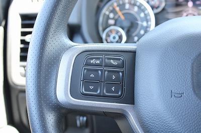 2021 Ram 3500 Regular Cab DRW 4x4, Crysteel E-Tipper Dump Body #M210726 - photo 13