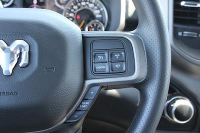 2021 Ram 3500 Regular Cab DRW 4x4, Crysteel E-Tipper Dump Body #M210726 - photo 14