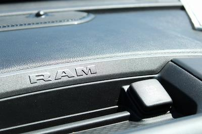 2021 Ram 3500 Regular Cab DRW 4x4, Crysteel E-Tipper Dump Body #M210726 - photo 17