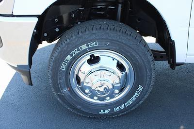 2021 Ram 3500 Regular Cab DRW 4x4, Crysteel E-Tipper Dump Body #M210726 - photo 31